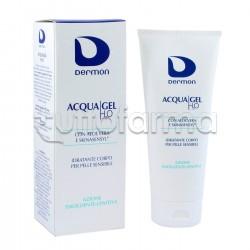Dermon H2o Acquagel Idratante Corpo 200 ml