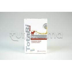 Totabi Integratore Veterinario con Vitamina B per Cani e Gatti 32 Compresse