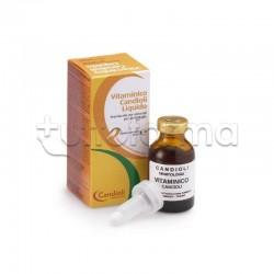 Vitaminico Liquido Veterinario per Volatili 20ml