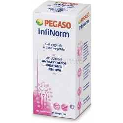 Intinorm Gel per Secchezza Vaginale 30ml