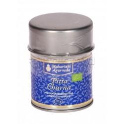 Maharishi Ayurveda Churna Pitta Bio Condimento in Polvere 35g