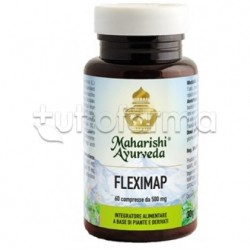 Maharishi Ayurveda Fleximap Integratore per le Articolazioni 60 Compresse