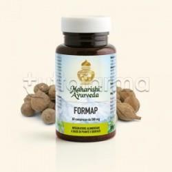 Maharishi Ayurveda Formap Integratore per Metabolismo 60 Compresse