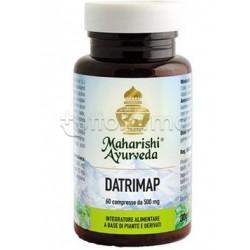 Maharishi Ayurveda Datrimap Integratore per Acidità 60 Compresse