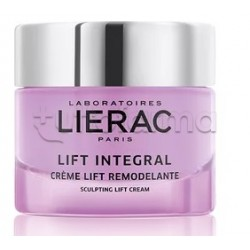 Lierac Lift Integral Crema Rimodellante Volumizzante 50ml