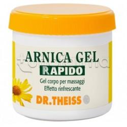 Dr. Theiss Arnica Gel Rapido 200ml