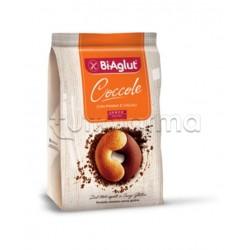 Biaglut Biscotti Coccole con Panna e Cacao Senza Glutine 200g