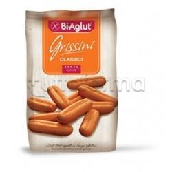 Biaglut Grissini Classici Senza Glutine 150g
