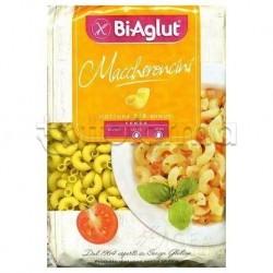 Biaglut Pasta Maccheroncini Senza Glutine 500g