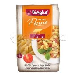 Biaglut Pasta Mezze Penne Senza Glutine 500g