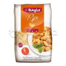 Biaglut Pasta Pipe Senza Glutine 500g