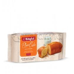 Biaglut Plumcake allo Yogurt Senza Glutine 4 Monoporzioni da 45g
