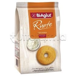 Biaglut Biscotti Ruote Senza Glutine 180g