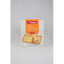 Biaglut Pane Biscottato Senza Glutine 300g