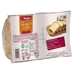 Biaglut Pane Soffice a Fette Senza Glutine 2 Confezioni da 200g