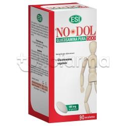 Esi No Dol Glucosamina Pura 500 per Articolazioni 90 ovalette