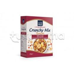 Nutrifree Crunchy Mix Tropicale Senza Glutine 375g