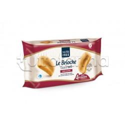 Nutrifree Le Brioche Classica Bontà Senza Glutine 200g