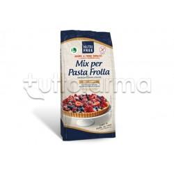 Nutrifree Mix per Pasta Frolla Senza Glutine 1Kg