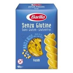 Barilla Pasta Fusilli Senza Glutine 400g