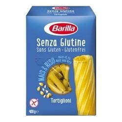 Barilla Pasta Tortiglioni Senza Glutine 400g