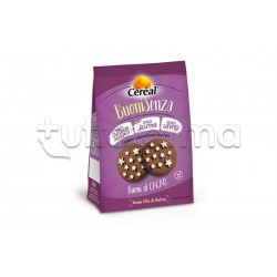 Cereal Buoni Senza Biscotti Buoni al Cacao Senza Glutine 200g