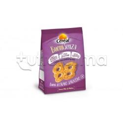 Cereal Buoni Senza Biscotti Buoni al Grano Saraceno Senza Glutine 200g