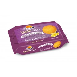 Cereal Buoni Senza Buone al Limone Senza Glutine 160g