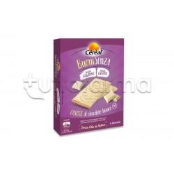 Cereal Buoni Senza Golosi al Cioccolato Bianco Senza Glutine 120g