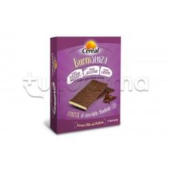Cereal Buoni Senza Golosi al Cioccolato Fondente Senza Glutine 102g