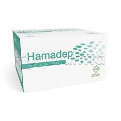 Hamadep Integratore 20 Flaconcini da 10ml