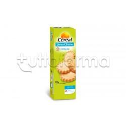 Cereal Biscotti Frollini Senza Glutine 120g