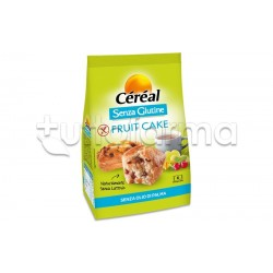 Cereal Fruit Cake Senza Glutine 6 Pezzi