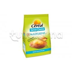 Cereal Madeleine Senza Glutine 200g