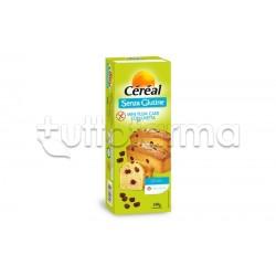 Cereal Mini Plumcake all'Uvetta Senza Glutine 240g