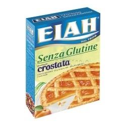 Elah Preparato per Crostata Senza Glutine 395g