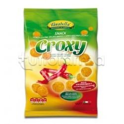 Farabella Snack Croxy alla Paprika Senza Glutine 50g
