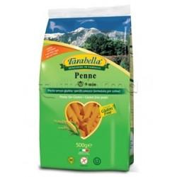 Farabella Pasta Penne Rigate Senza Glutine 500g