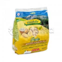 Farabella Perle di Patate con Riso Senza Glutine 500g