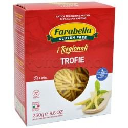 Farabella Pasta Trofie Senza Glutine 250g