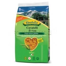 Farabella Pasta Cavatelli Senza Glutine 500g