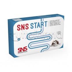 SNS Start Integratore con Fermenti Lattici 8 Capsule