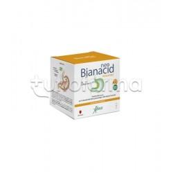 Aboca NeoBianacid Pediatric per Acidità e Reflusso dei Bambini 36 Bustine