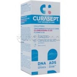 Curasept ADS Collutorio 0,05 Clorexidina 200ml