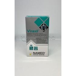Named Viraxil Integratore per Difese Immunitarie 60 Compresse