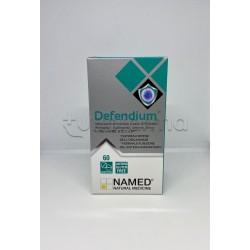 Named Defendium Integratore per Difese Immunitarie 60 Compresse