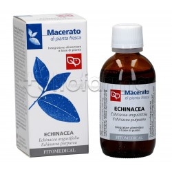 Fitomedical Echinacea Tintura Madre 50ml