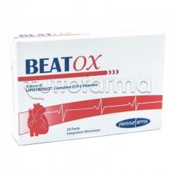 Beatox Integratore 20 Capsule