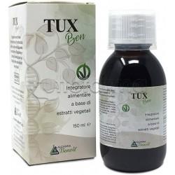 Alchimia Benoit Tux Ben Integratore per Tosse e Vie Respiratorie 150ml