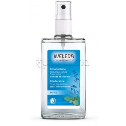 Weleda Deodorante Spray alla Salvia 100ml